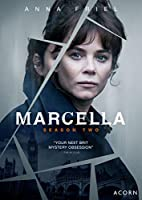 Marcella: Series Two [DVD]