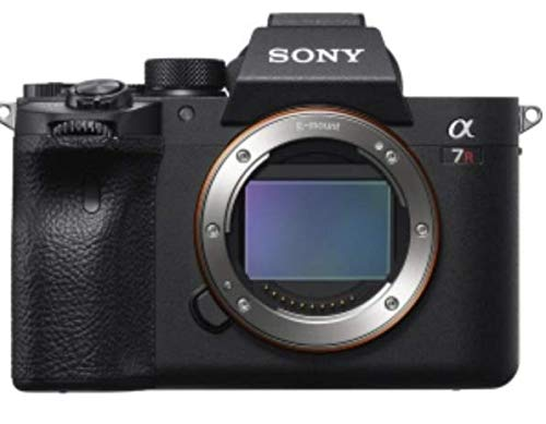 Sony Alpha A7RIV Mirrorless Digital Camera