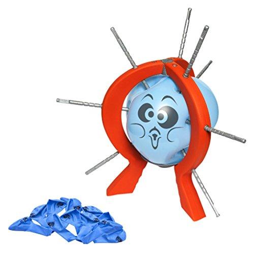 Bizak Juegos Booom Booom Balloon, Juego de Habilidad (61924183)