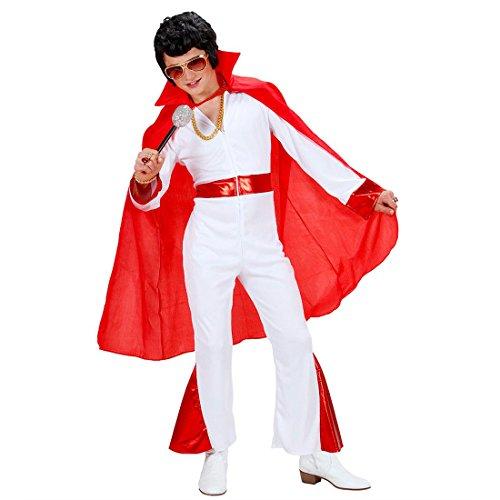 Amakando Cape Diable pour Enfants Superman Manteau héro Popstar Rouge déguisement démon Vampire fête de Carnaval Enfant
