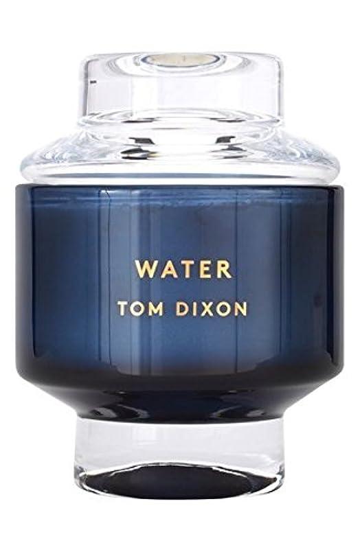穿孔するスナックパキスタンTom Dixon 'Water' Candle (トム ディクソン 'ウオーター' キャンドル中)Midium