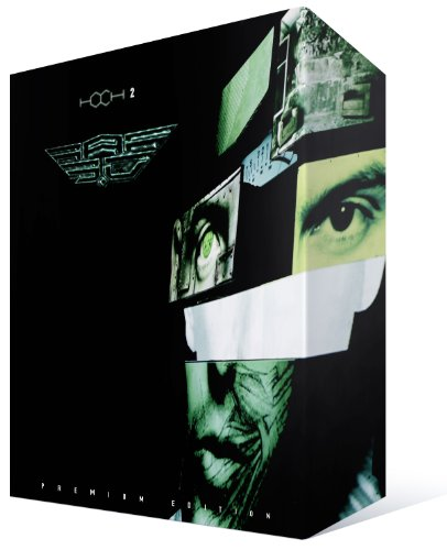 Hoch2 (Ltd. Deluxe Edition - 2CD + DVD + T-Shirt Größe L + Poster, Sticker und Autogrammkarte)
