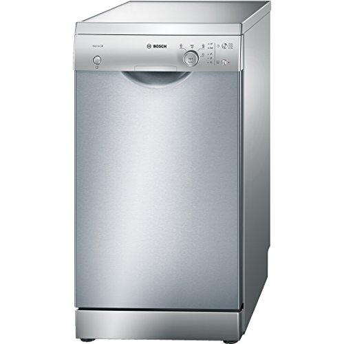 Bosch SPS40E58EU lavastoviglie Libera installazione 9 coperti A+
