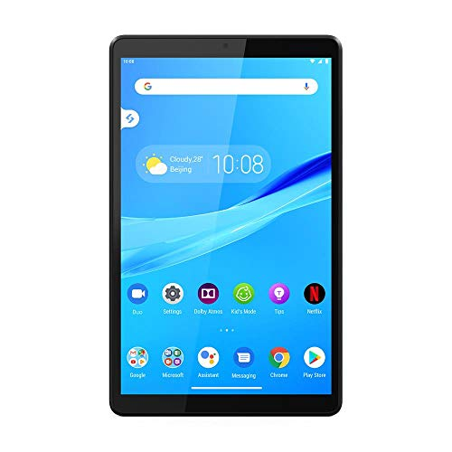 Lenovo Smart Tab M8 32GB grau Smart Tab M8, 20,3 cm (8 Zoll), 1280 x 800 Pixel, 32 GB, 2 GB, 2 GHz, grau