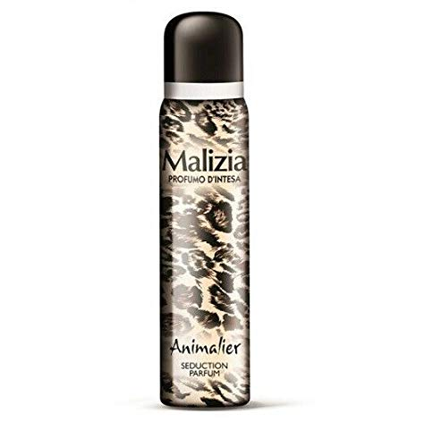 MALIZIA Donna Animalier deo 100 ml seduction Parfüm Deodorant Spray Frau