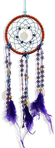 Translated Furren Wind Chimes Handmade Catcher Net Indian Finally resale start Dream