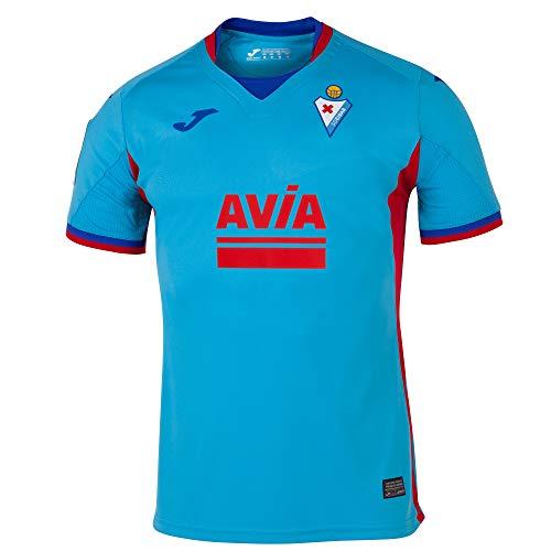 Joma - Eibar 3ª Camiseta 19/20 Hombre