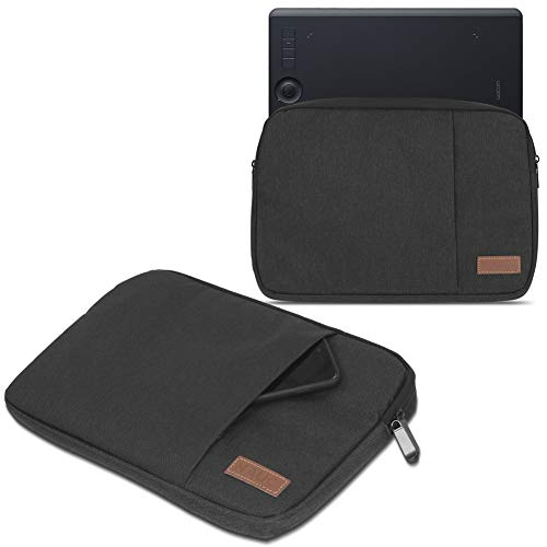 UC-Express , Notebook Sleeve Farbe:Schwarz, Tablet Modell für:Wacom Intuos PRO S