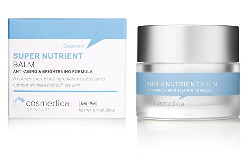 cosmedica Skin Care Super nutrient moisturizer