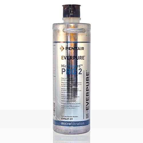 Everpure Filterpatrone MicroGuard Pro2, für Wassercooler, 8330 Liter