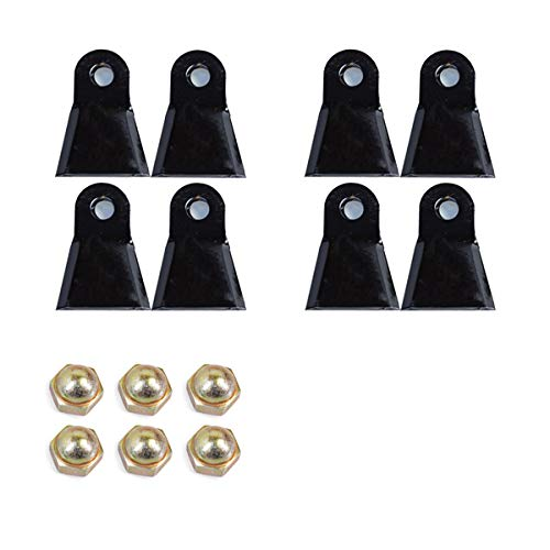 幅広刃 フリーナイフ スパイダーモア 円盤 用 替刃 1台分 合計8枚 純正品に対応 SP431F SP852F AZ431F AZ852F