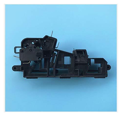 PUGONGYING Popular Ajuste para EG823MF4-NR2 Piezas de Horno de microondas Piezas de Interruptor de Puerta con interruptores Micro Durable