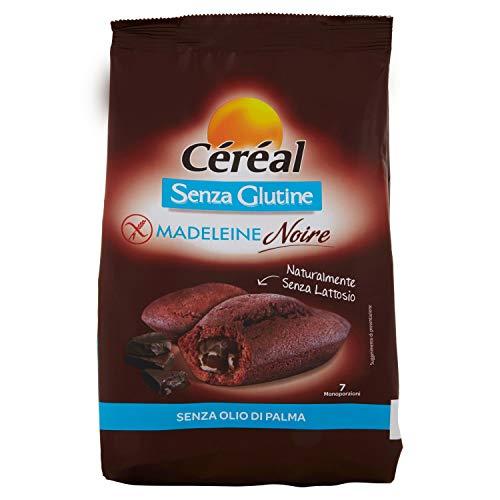 Céréal Madeleine Noire, 200g