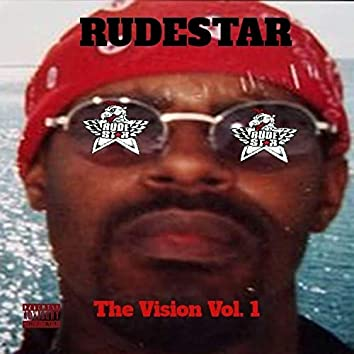 The Vision, Vol. 1