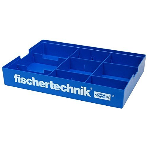 fischertechnik(フィッシャーテクニック)  PLUSシリーズ 部品ケースBOX500 PA-20