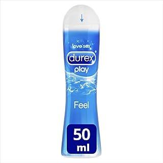 Durex Play Feel Lube - Gel de 50 ml