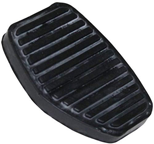 AERZETIX: Copripedale frizione - Copri pedale gommino - gomma - C10089