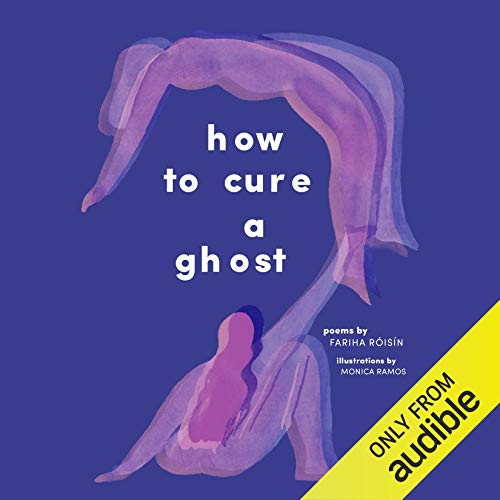 How to Cure a Ghost cover art
