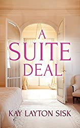 Book cover of A Suite Deal - book set in Orlando