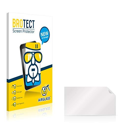 BROTECT Panzerglas Schutzfolie kompatibel mit Acer Cloudbook 11 Aspire One AO1-131-C9PM - AirGlass, extrem Kratzfest, Anti-Fingerprint