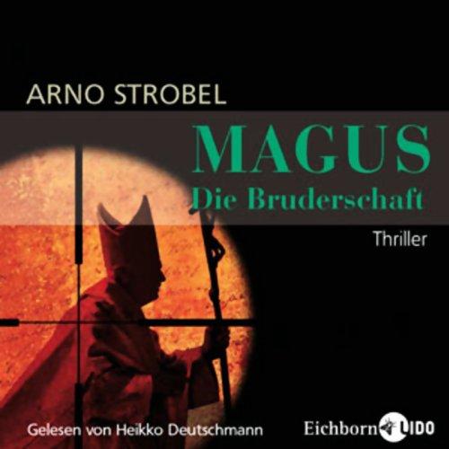 Magus. Die Bruderschaft Titelbild