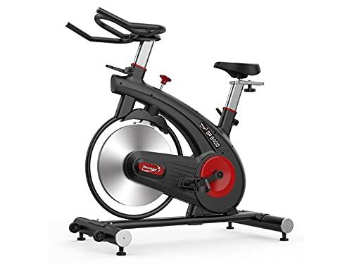 Speed Bike Racer Sp 8400 Professional - Volante de inercia de 27 kg