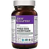 Best Multivitamins For Men - New Chapter Men's Multivitamin + Immune Support Review