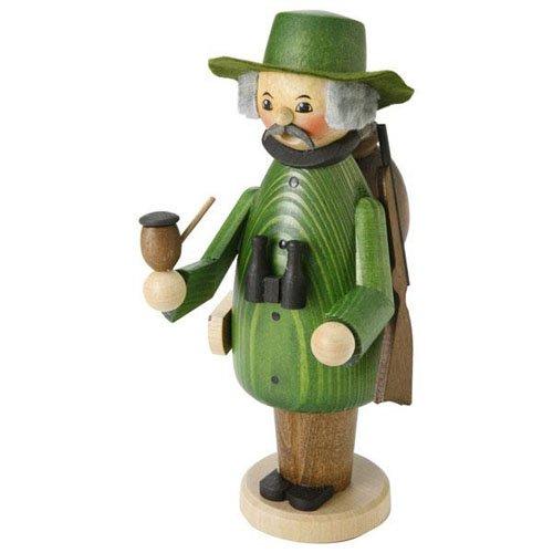 39078 Kuhnert(クーネルト) ミニパイプ人形香炉 ハンター