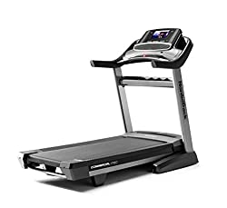 NordicTrack Commercial Series Treadmill