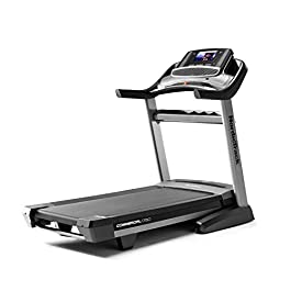 NordicTrack Commercial Series Treadmills + 1 year iFit membe...
