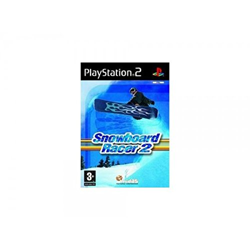 Sony - Snowboard racer 2 Occasion [ PS2 ] - 5036675004123