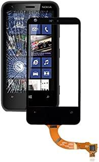 HHM Lin High Quality Touch Panel Part for Nokia Lumia 620