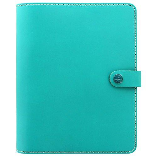 Filofax 000AY-022600 Terminplaner, A5 The Original Turquoise undatiert