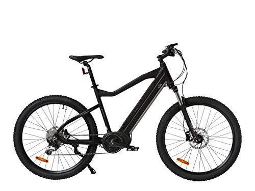 Witt E-Hardtail Electric Mountain Bike