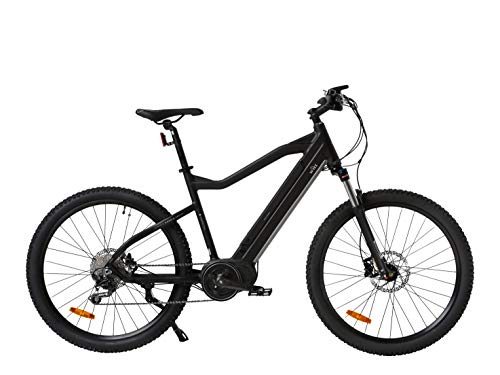 Witt E-Hardtail Electric Mountain Bike