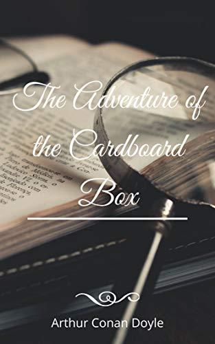The Adventure of the Cardboard Box (English Edition)