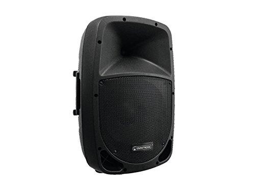 Omnitronic VFM-212AP 2-Wege Lautsprecher, aktiv | Aktive 2-Wege-Box (12
