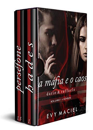 BOX: A Máfia & o Caos (HADES + PERSÉFONE): livro + noveleta (Portuguese Edition)