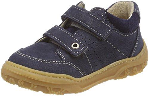 RICOSTA Jungen TUAN Sneaker, Blau (See), 23 EU