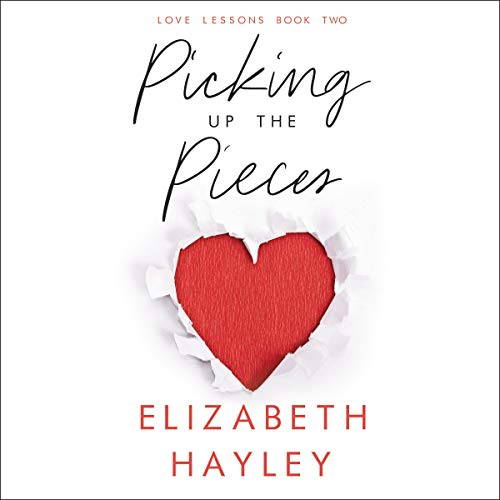 Picking Up the Pieces  By  cover art