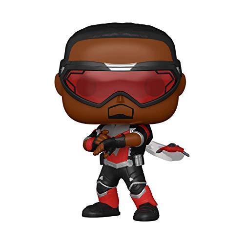 Funko 51624 POP Marvel: The Falcon and The Winter Soldier – Falcon