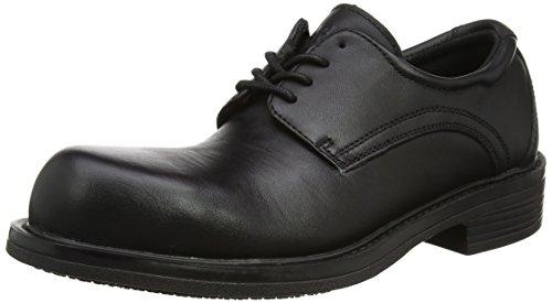 Magnum Active Duty Composite Toe, Chaussures de sécurité Mixte Adulte, Noir (Black), 48 EU