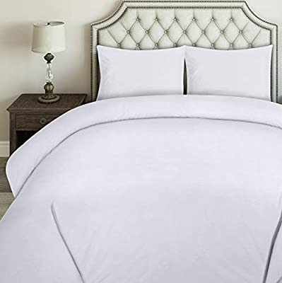 Utopia Bedding Duvet Cover Set - Brushed Microfibre Duvet Cover with Pillowcases by Utopia Bedding