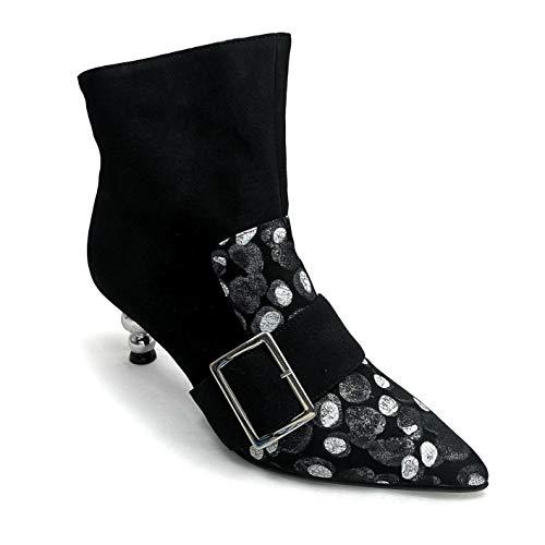 Tiggers Anny 01a schwarz Schuhgröße 39