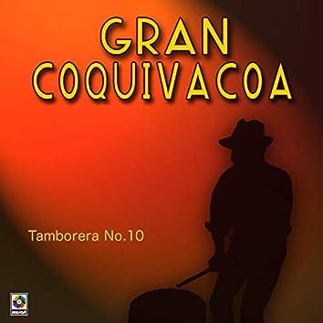 Tamborera No. 10