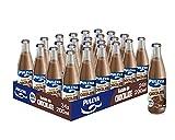 Puleva Batido de Chocolate Vidrio - 24 x 200 ml - Total: 4800 ml, 24 unidades