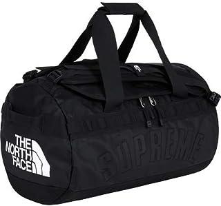 Supreme × The North Face/シュプリーム × ザ ノース フェイス Arc Logo Small Base Camp Duffle Bag/アーチロゴ スモール ベースキャンプ ダッフル バッグ ボストンバッグ Black/ブラック 黒【NM81946I】 2019SS 国内正規品