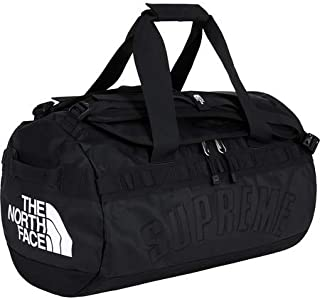 Supreme × The North Face/シュプリーム × ザ ノース フェイス Arc Logo Small Base Camp Duffle Bag/アーチロゴ スモール ベースキャンプ ダッフル バッグ ボストンバッグ Black...
