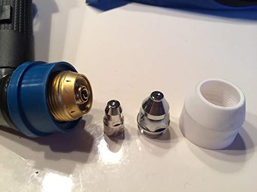 HST Plasmaschneider Plasmacut 100 Amp HF-Zündung 30 mm Plasmaschneidgerät Plasma - 4