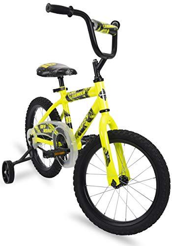 Huffy Boys Pro Thunder Bike (16-Inch Wheels)